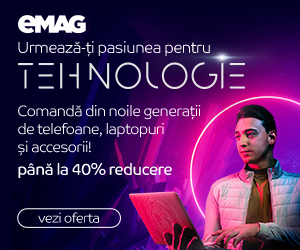 reducere emag electronice